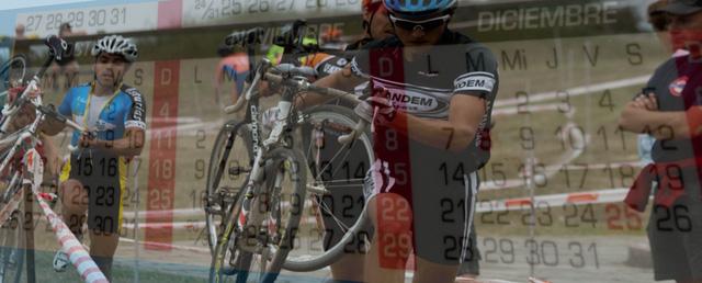 Calendario Copa de Asturias Ciclocross 2011