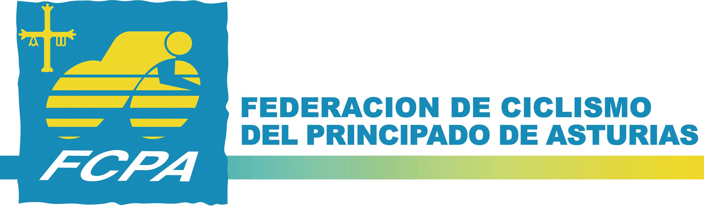 Logotipo horizontal de FCPA