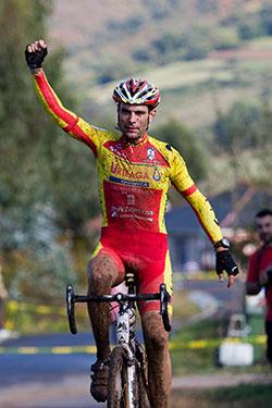 II CIclocross Ayto. de Las Regueras