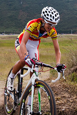 Comenzó la Copa de España 2010 de Ciclocross