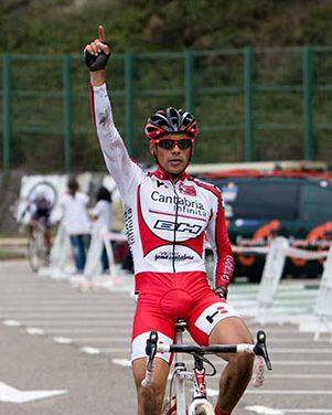 II Ciclocross San Juan de La Arena
