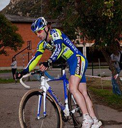 V Ciclocross de Proaza