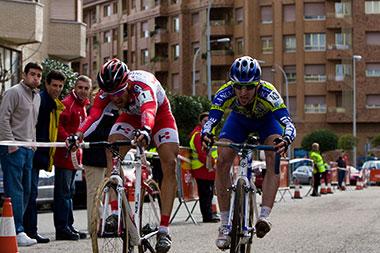 I Ciclocross de Castrilón