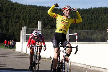Ciclocross Villa de Navia