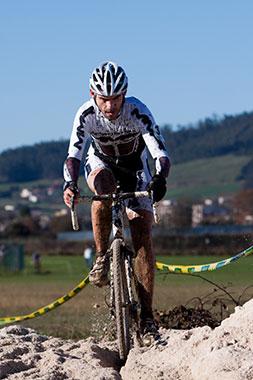 IV Ciclocross La Morgal