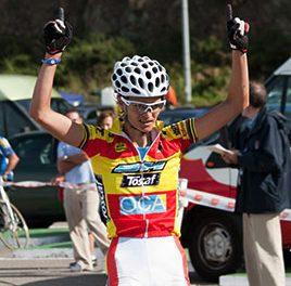 Final Copa de España Ciclocross