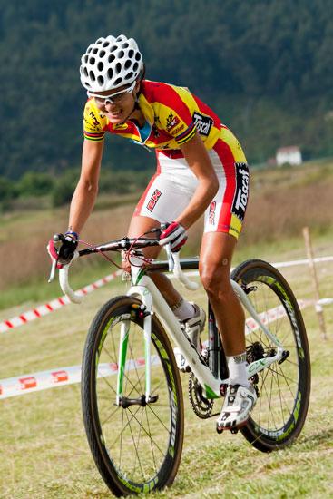 Mundial de Ciclocross de la República Checa
