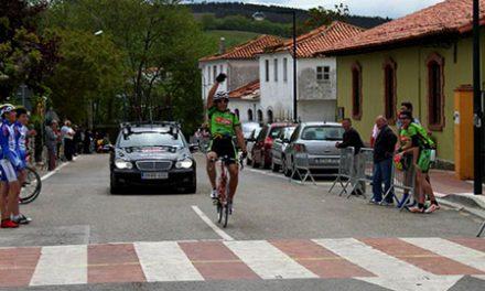 Nel Alea ( Las Mestas Gijón), se hace con el VI Trofeo Galizano