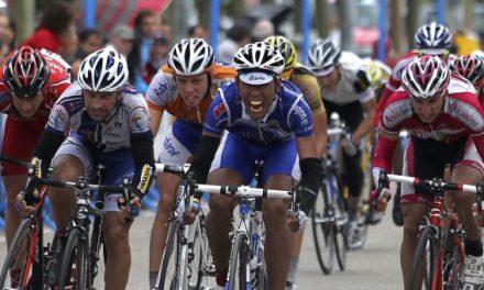 El Ciudad de Oviedo rozó la victoria en el Circuito Montañés