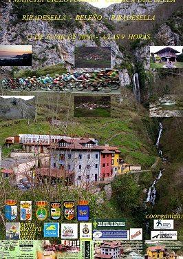 I Marcha Cicloturista «Clásica del Sella»