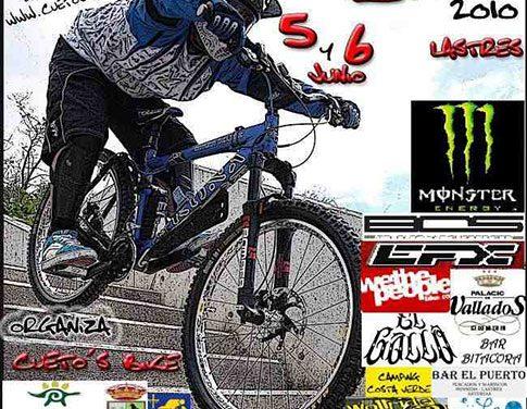 Laxtrem Bike 2010