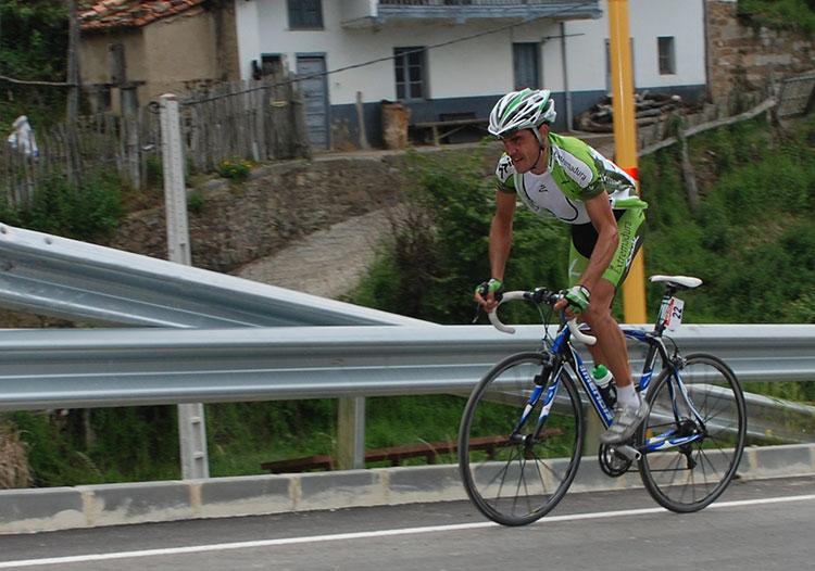 2ª Etapa de la Vuelta a la Montaña Central
