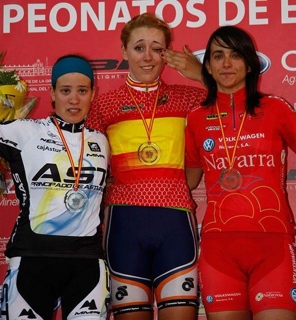 Campeonatos de España en Albacete