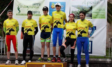 III Open Btt Ciudad de Cangas de Onís