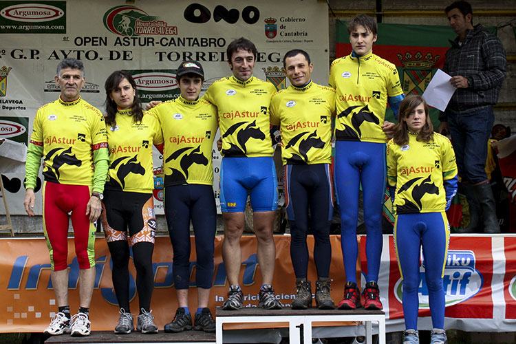 IX Gran Premio de Torrelavega