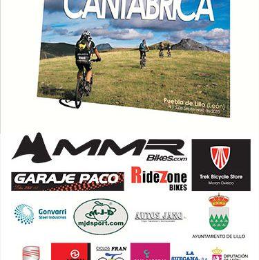 """XXI Travesía Nacional """" Cordillera Cantábrica"""""""