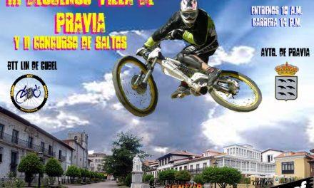 III Descenso Villa de Pravia