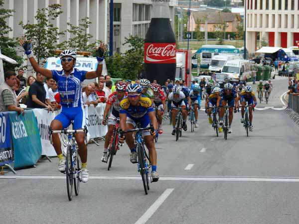 XXXVII Gran Premio Cidade de Vigo