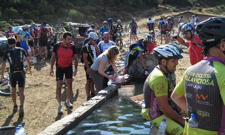 340 cicloturistas por los alrededores de San Isidro