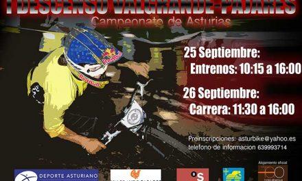Campeonato de Asturias de DH