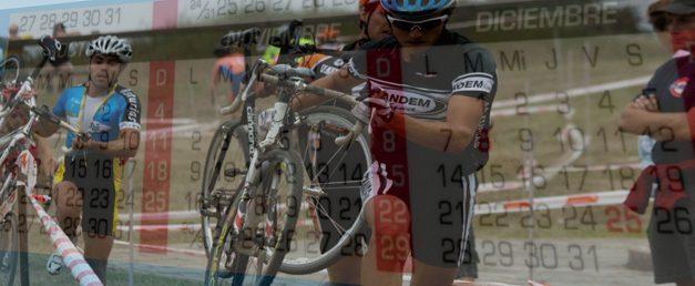 Calendario Copa Asturias Ciclocross 2011