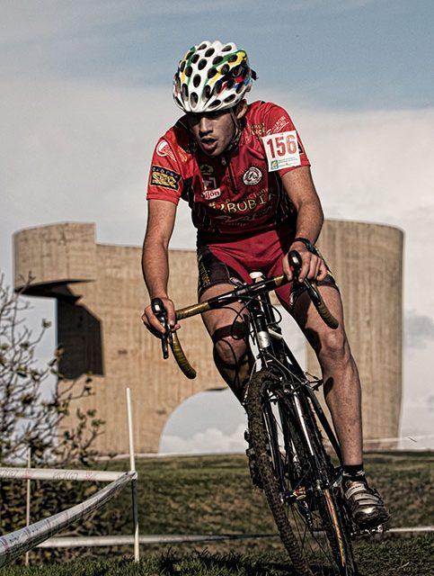 Campeonato de Asturias Ciclocross 2011