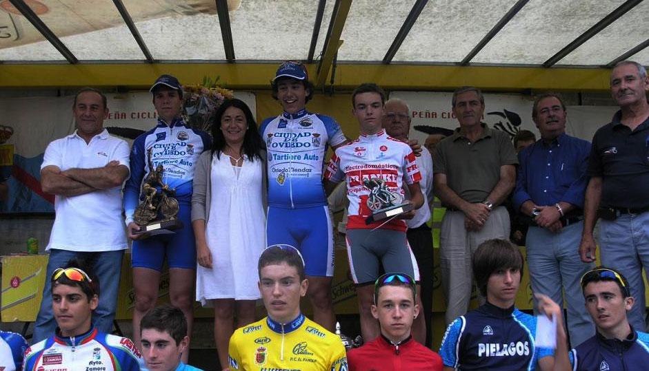 Trofeo Virgen de Guadalupe