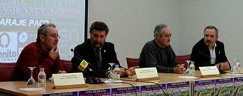 Presentación VII Memorial Andrés Méndez