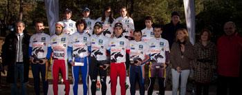 II Ciclocross de Castrillón