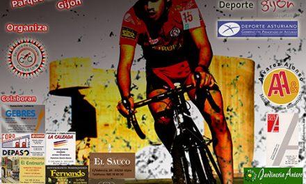 II Trofeo Villa de Gijón, Cpto. de Asturias de Ciclocross