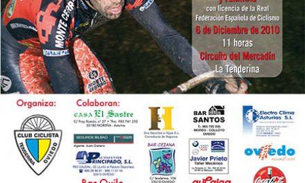 XLI Ciclocross de La Tenderina