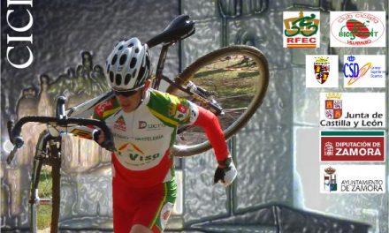 Selección Asturiana de Ciclocross