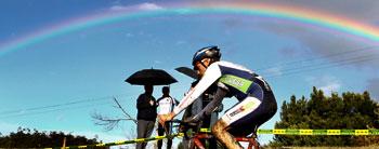 Campeones en el XLI Ciclocross de La Tenderina