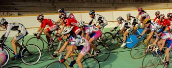 Asturias domina en el VI Trofeo Promoción Pista de Valladolid