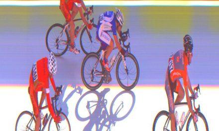 Agustín Fernández se lleva la primera etapa de la  décimo quinta edición del Tarangu