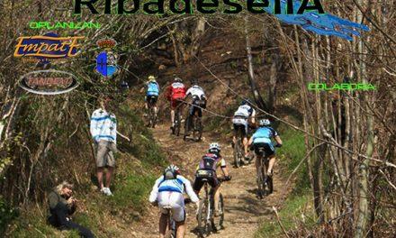 600 bikers tomaran Ribadesella el próximo domingo 10 de abril