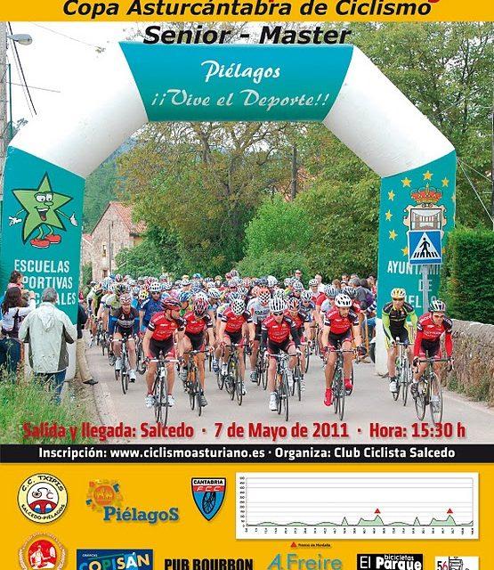 Preinscritos III Trofeo Máster Ayto. de Piélagos