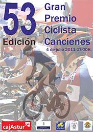 53 Vuelta Ciclista a Cancienes