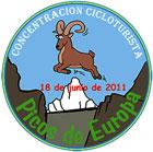 Concentración Cicloturista Picos de Europa