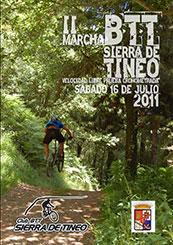 """II Marcha Btt """"Sierra de Tineo"""""""