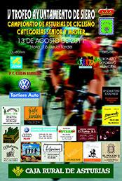 V Trofeo de Ciclismo Pola de Siero