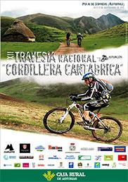 XXII Travesía Nacional Cordillera Cantábrica