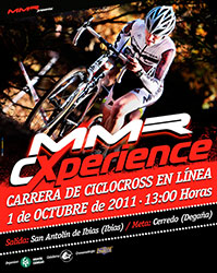 Arranca la temporada de Ciclocross en Asturias