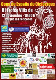 III Trofeo Villa de Gijón