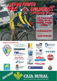 42º Trofeo Ciclocross de la Tenderina
