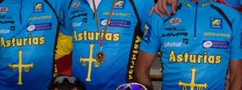 2012 Tendrá Campeonato autonómico de BTT Maratón