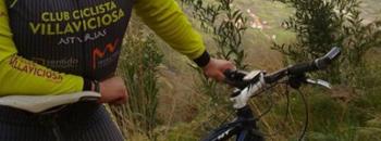 El regional 2012 de ciclocross en Villaviciosa
