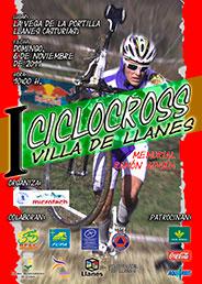 I Ciclocross Villa de Llanes