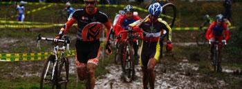 Reunión con la comisión de ciclocross