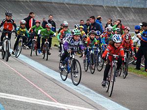 Gijón despidió los JJ EE 2012